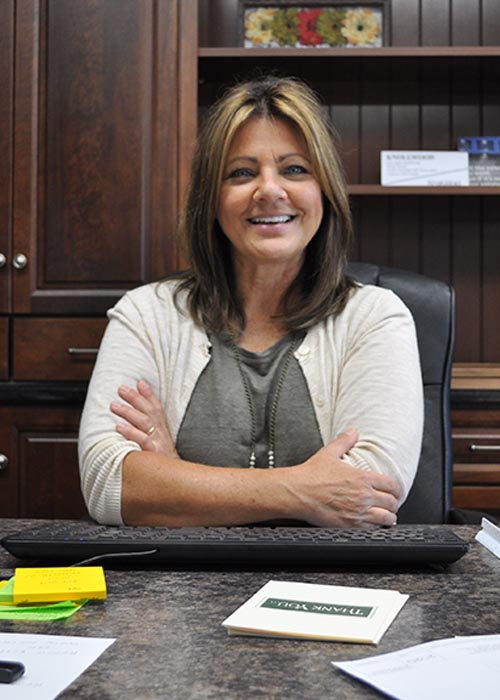 Michele Kitchen Designer