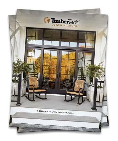 TimberTech Catalogs