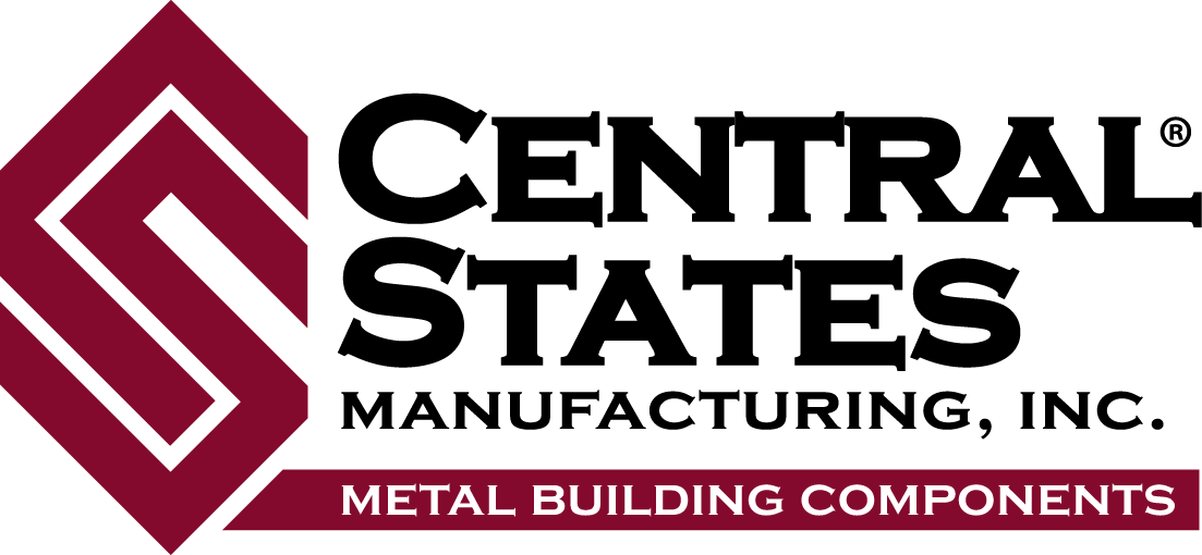 Central States Manufacturing Metal Roofing