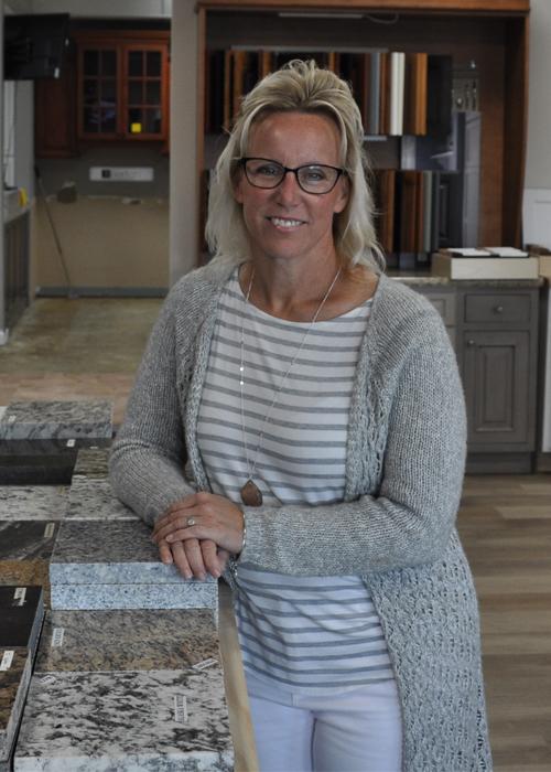 Shelly Kitchen Designer